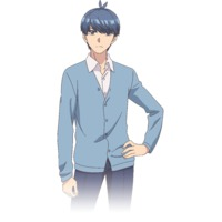 Profile Picture for Fuutarou Uesugi