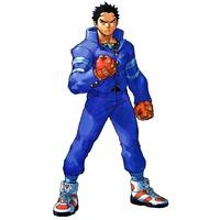Profile Picture for Batsu Ichimonji