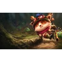 Image of Teemo