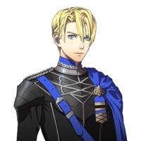 Image of Dimitri