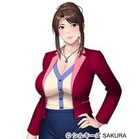 Profile Picture for Sayuri Yazaki