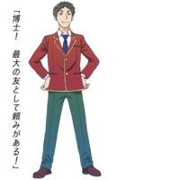 Image of Haruki Yamauchi