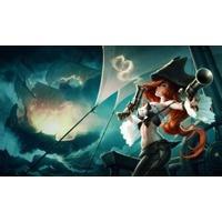 Image of Miss Fortune