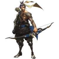 Image of Hanzo