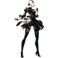 Image of YoRHa No. 2 Type B