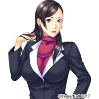Image of Ritsuko Hikawa