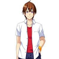 Profile Picture for Takanari Naruse