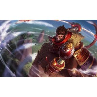 Image of Wukong
