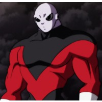 Image of Jiren
