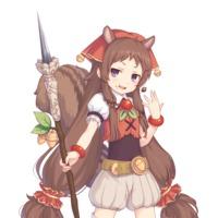 Image of Rin Morichika