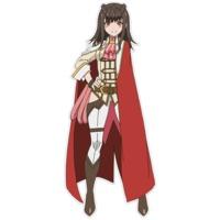 Image of Erika