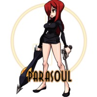 Image of Parasoul