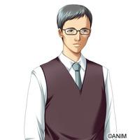 Image of Masahiko Serimiya