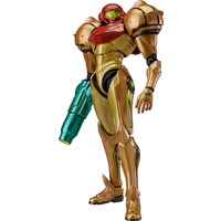 Image of Samus Aran (with armor)