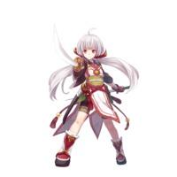 Image of Kusanagi