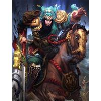 Image of Guan Yu
