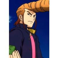 Image of Aragaki