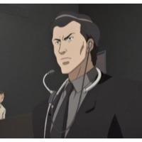 Image of Kazuya Kinoshita