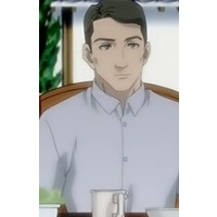 Image of Miwa's Father