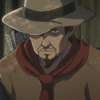 Sasha's father