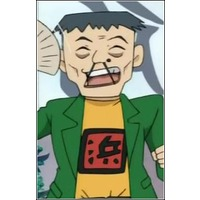 Image of Attorney Kakuhama