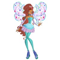 Profile Picture for Aisha (Cosmix)