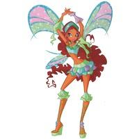 Image of Aisha (Sophix)