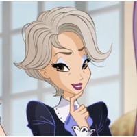 Image of Sophie's Teacher