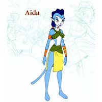 Profile Picture for Aida