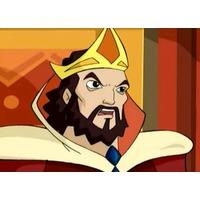 Image of King Erendor of Eraklyon