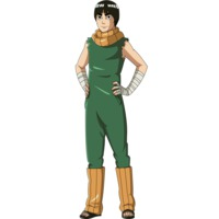 Image of Rock Lee