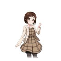 Image of Tsugumi Hazawa
