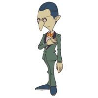 Image of Nigel