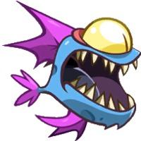 Image of Biter Fish