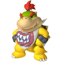 Image of Bowser Jr.