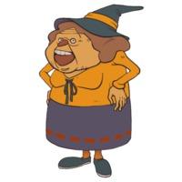 Image of Granny Riddleton