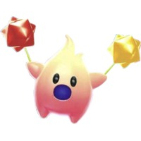 Image of Hungry Luma