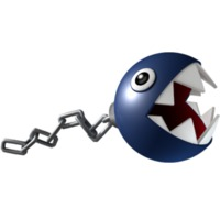 Image of Chain Chomp