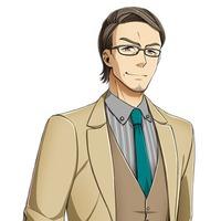 Image of Shuusaku Tsushima
