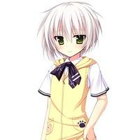 Image of Umemiya Shiina