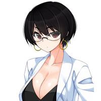 Mari Kujou