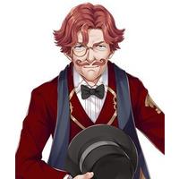 Profile Picture for Oscar Brain