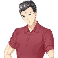 Image of Akira Misumi