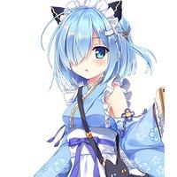 Profile Picture for Hanako Nekotenguu