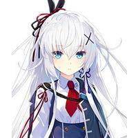 Profile Picture for Momiji Suzakuin