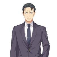 Image of Atsunori Ise