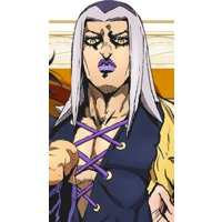 Profile Picture for Leone Abbacchio