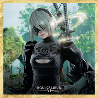Profile Picture for YoRHa No. 2 Type B