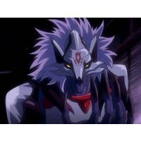 Image of Wolf Geist