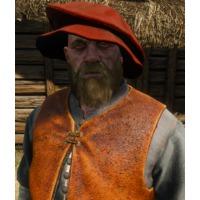 Image of Gerd (peasant)